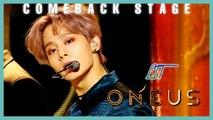 [Comeback Stage] ONEUS - LIT ,  원어스 - 가자 Show Music core 20191012