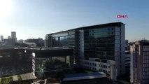 Kartal lütfi kırdar eğitim ve araştırma hastanesi yeni binasına taşınıyor 2