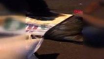 Adana'da 2 bin 550 paket gümrük kaçağı sigara ele geçirildi