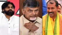 Chandra Babu Reveled His Opinion On Pawan Kalyan Defeat In Gajuwaka || చంద్రబాబు మనసులో మాట..!