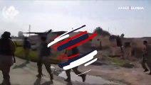 TSK ve Suriye Milli Ordusu, Tel Halaf'ı ele geçirdi - Barış Pınarı Harekatı