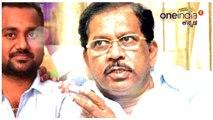 G Parameshwar's PA Ramesh Unable to Take the Pressure oF IT Raids
