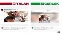 Barış Pınarı Harekatı aleyhine AA fotoğrafıyla manipülasyon çabası