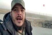 Suriye Milli Ordusu, Haseke Halep yolunu kontrol altına aldı