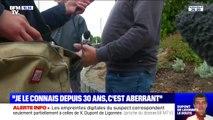"""""""Ça fait 30 ans que je le connais, c'est aberrant"""", s'exclame ce voisin à Limay qui ne croit pas que la personne interpellée est Xavier Dupont de Ligonnès"""