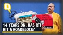 RTI Day: Did the Amendments Dilute the Anti-Corruption Law?