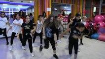 Edirne minik dansçılar dünya dans yarışmas'ında türkiye'yi temsil edecek