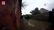 Şırnak'ta terör propagandasından: 5 gözaltı
