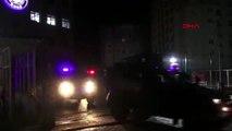 Şırnak sosyal medyada harekat karşıtı paylaşıma 5 gözaltı