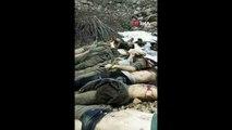 Barış Pınarı Harekatı'nın 4. gününde etkisiz hale getirilen terörist sayısı 415'e ulaştı
