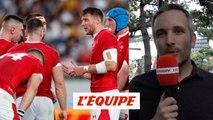 « Le pays de Galles a ses repères » - Rugby - Mondial