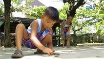 Wish Ko Lang: Pobreng ina na may kakaibang sakit sa balat, ipinagtatanggol ng anak sa mga tukso