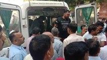 देवबंद में भाजपा सभासद की गोली मारकर हत्या, पांच दिन में दो बीजेपी नेताओं की हत्या