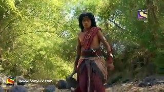 Vị Vua Huyền Thoại Tập 34 Phim Ấn Độ