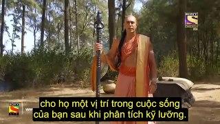 Vị Vua Huyền Thoại Tập 35 Phim Ấn Độ