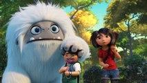 Abominable - Extrait _L'avalanche de myrtilles_ VF [Au cinma le 23 octobre] - Full HD