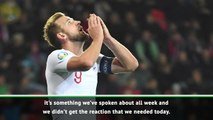 Southgate looking for England reaction against Bulgaria