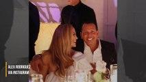 Une agence de paparazzi réclame 150.000 dollars à Jennifer Lopez