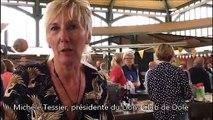 Octobre rose: le Lions club  a lancé un bar à escargots