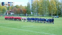REPLAY  FINLAND / MOLDOVA - RUGBY EUROPE CONFERENCE 2 NORTH 2019/2020