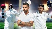 Records that Kohli can't break | கோலியால் முறியடிக்க முடியாத சாதனைகள்-வீடியோ