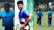 Sanju Samson Hits 200 Against Goa In vijay Hazare Trophy || Oneindia Telugu