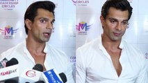 Karan Singh Grover's SHOCKING revelation on his Depression story;Watch video | FilmiBeat