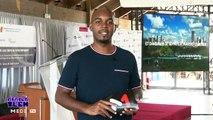 Africa Tech: le Sénégal face aux défis du numérique - 12/10/2019