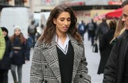 Stacey Solomon's anxiousness over going out