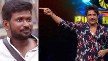 Bigg Boss Telugu 3 : Mahesh Vitta Out From Bigg Boss || పునర్నవి కోరికను తీర్చిన ఫ్యాన్స్
