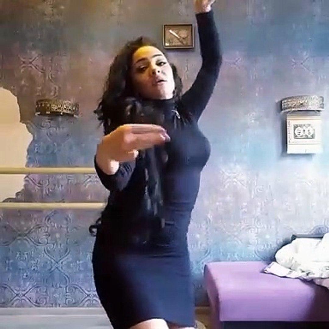 رقص عربی بنات 2019