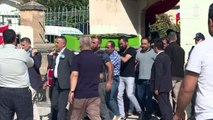 Three people buried after deadly Kurdish strikes along Turkish border