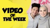 Video of The Week: Bayi Kembar Irish Bella - Ammar Zoni Meninggal, Artis Komentari Wiranto Ditusuk