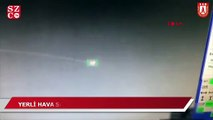 Yerli hava savunma füze sistemi olan HİSAR-A test edildi!