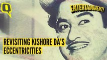 DID YOU KNOW THESE THINGS ABOUT KISHORE KUMAR?