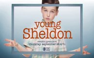 Young Sheldon - Promo 3x04