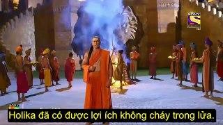 Vị Vua Huyền Thoại Tập 48 Phim Ấn Độ