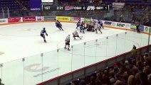 Kalle Loponen First Career Goal