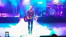 TEOMAN - İstanbul'da Sonbahar (Konser Kaydı) @Antalya Açıkhava Tiyatrosu - HD