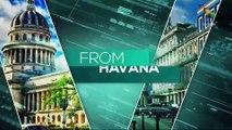 Interviews From Havana: