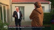 Affaire Dupont de Ligonnès : plus de 900 signalements en huit ans