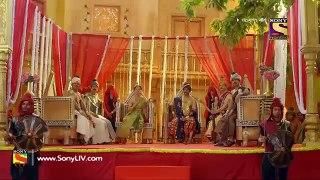 Vị Vua Huyền Thoại Tập 53 Phim Ấn Độ