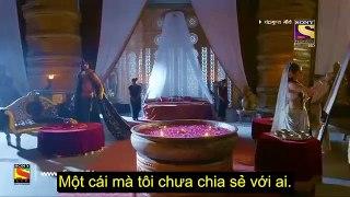 Vị Vua Huyền Thoại Tập 54 Phim Ấn Độ