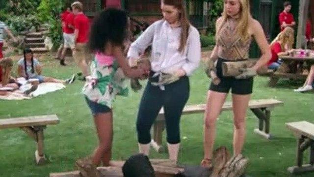 Bunk'd Season 2 Episode 3 - Zuri Has a Little Lamb