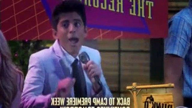 Bunk'd Season 2 Episode 2 - Dance in My Pants