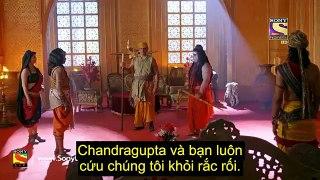 Vị Vua Huyền Thoại Tập 57 Phim Ấn Độ Lồng Ti�