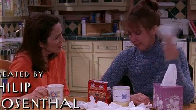 Everybody Loves Raymond S04E12 What's With Robert