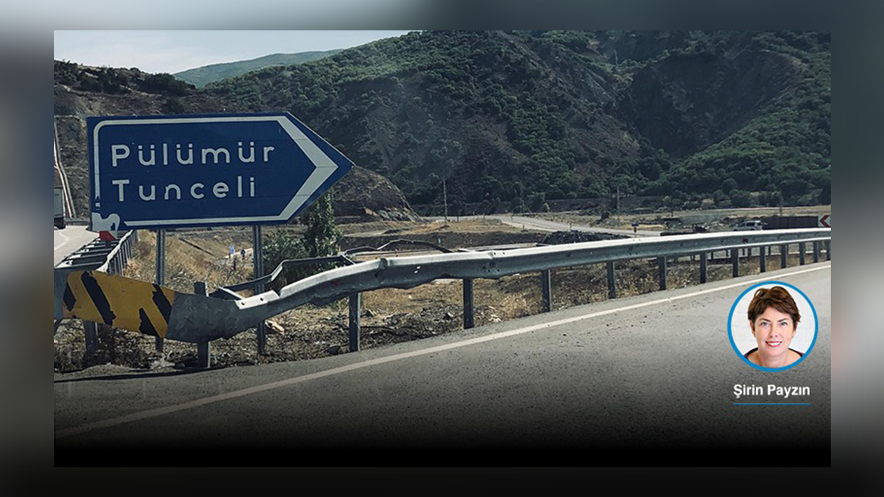 Cemal Süreya'nın memleketi Pülümür'den izlenimler: HES'ler, maden ocakları inanç merkezlerini de tehdit ediyor