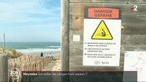 Gironde : Appel à la vigilance après deux noyades mortelles