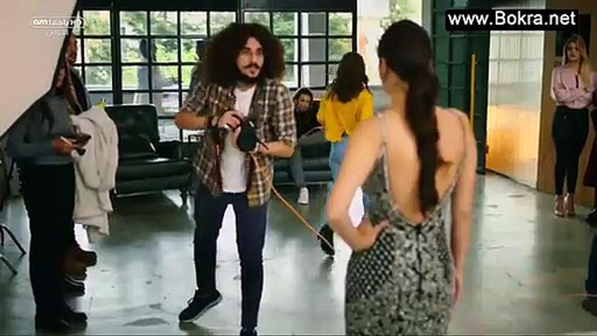 مسلسل فضيلة وبناتها الموسم الثاني الحلقة 30 مدبلج Video Dailymotion
